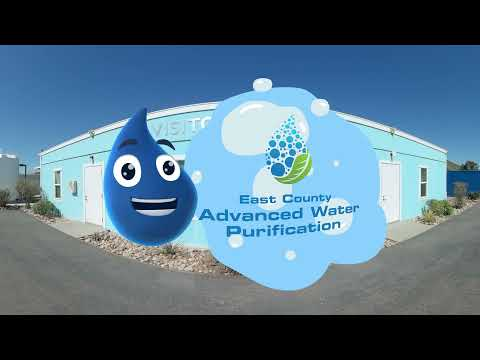 East County Advanced Water Purification 360-Degree Video