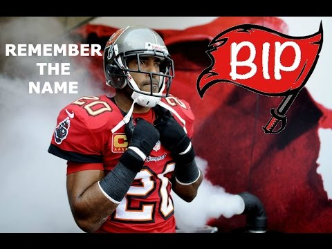 "Ronde Barber || ""Remember The Name"" 
