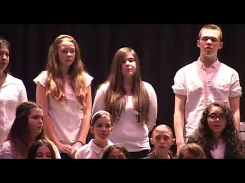 OL Smith Jan 2016 Vocal Concert