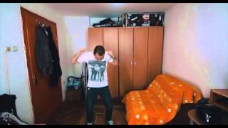 RIOT 87 feat  BVANOMATOR5000+ -  Osveta 2014