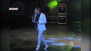 «Марий Эл ТВ»:  скоропостижно скончался известный артист марийской эстрады Артур Ефремов