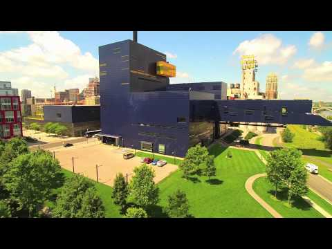 Drone Aerial Videography Services | Minneapolis