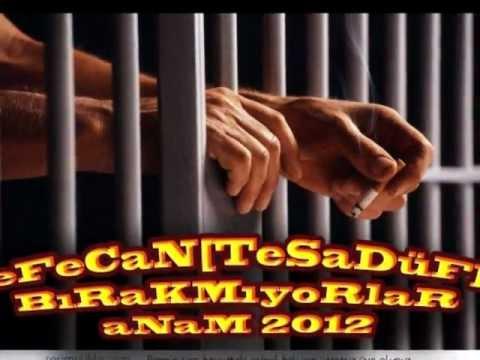 eFeCan & TeSaDüF Bırakmıyorlar Anam 2012