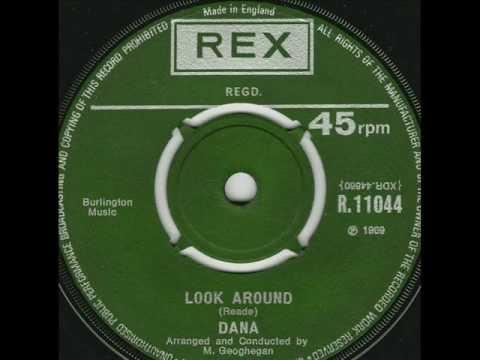 DANA Look Around 1969 (#40)