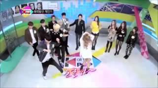 Baixar Ellin dance cut All the Kpop
