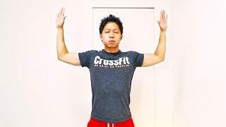 【1日10分】即効バストアップ!垂れない胸の人気ベスト10エクササイズ!