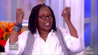 Maine Restaurant Gets Lobsters High? | The View