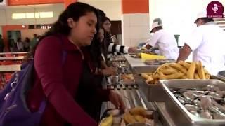 Tema: Mejoras en los comedores universitarios