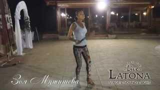 Зоя Мутишева - Разград 2014 (Сватба) Tatarov Video