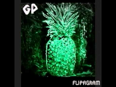 Glowing pineapples better love
