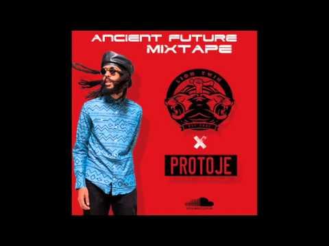 Protoje - Ancient Future MixTape(LionTwin)