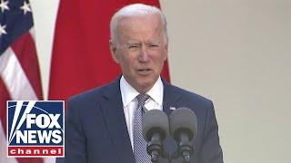 FOX News panel debates Biden's proposed gun control measures