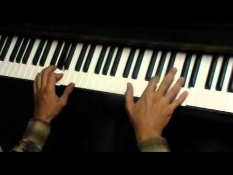 Abba - Piano - Chiquitita