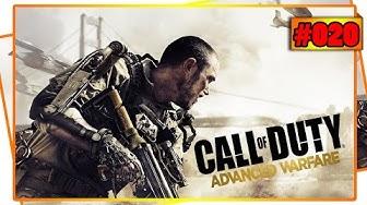 "Ein armiger ""Bandit"" -Gefangen-  LP Call of Duty Advanced Warfare #20 [HD/German]"
