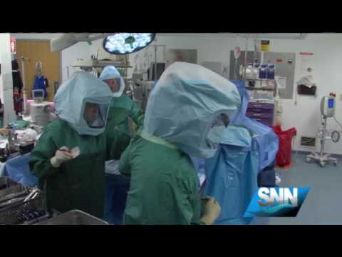 SNN: Would You Have Hip Replacement Surgery While You're Awake On The Table? Mp3