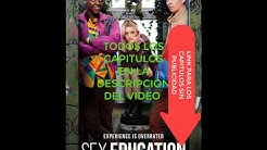 VER SEX EDUCATION ONLINE GRATIS CASTELLANO FULL HD NETFLIX