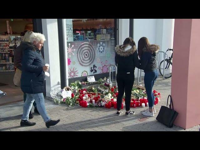 Polizeigewerkschaftler schlägt Alarm: Messer immer häufiger Tatwaffe