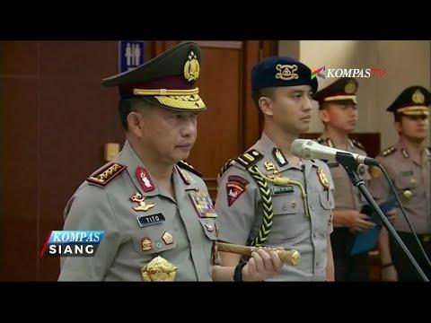 Kapolri Perintahkan Jajaran Polda Selidiki Peredaran Pil PCC