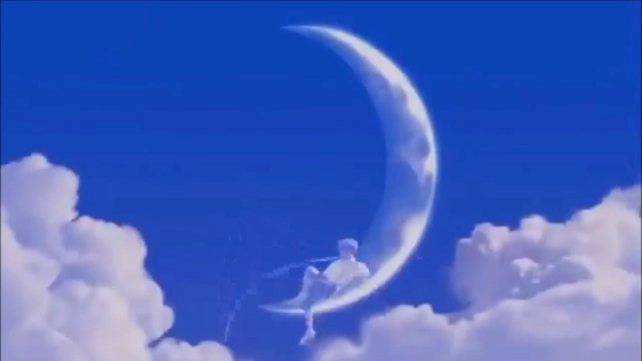 Shark Tale Dreamworks Animation Skg Logo