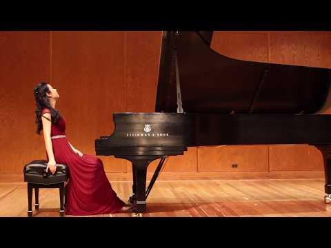 Ji-Hyang Plays Stravinsky- The Firebird Suite (arr. Agosti)
