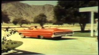 CLASSIC COMMERCIALS - FORD - 1964 Ford Cars