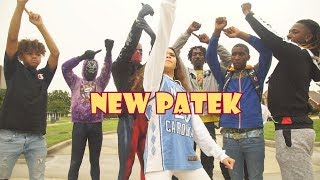 Lil Uzi Vert - New Patek (Dance Video) shot by @Jmoney1041