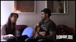 Poison and Wine - Ramin Karimloo & Sierra Boggess