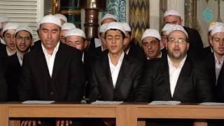 İstanbul İlahi Grubu - Bülbül Gülün Harmanı