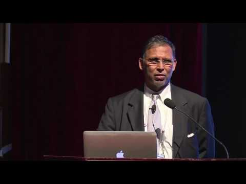 Dr. Srinivasan Vijaykumar, Director, University of Mississippi Medical Centre Cancer Institute, USA