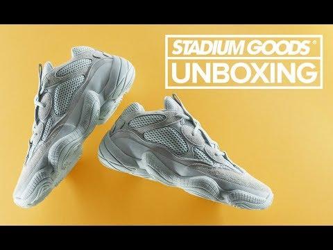 71d75b721c6c8 adidas Yeezy 500