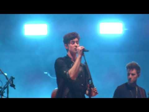 Shawn Mendes - Mutual (Ziggo Dome, March 7th 2019, Amsterdam)