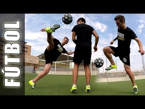 Guidakka - Trucos, videos y jugadas de Fútbol Sala/Futsal & Street Football Skills