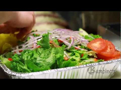 Calibrate Marketing - Bambinos Catering Commercial - Springfield MO Full Service Advertising Agency