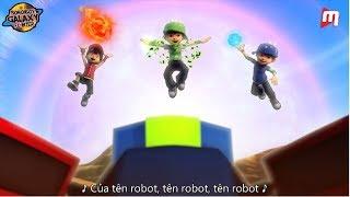 (Vietsub) BoBoiBoy Galaxy Episode 18 - A.B.A.M's Revenge