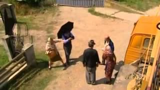Milasin i elektricari - Selo gori a baba se ceslja
