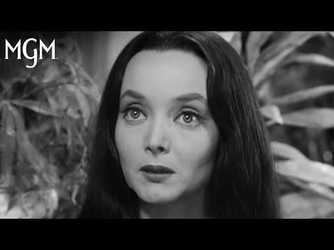 Morticia, The Matchmaker (Full Episode) | MGM