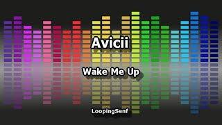 Avicii - Wake Me Up - Karaoke