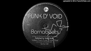 Funk D'Void~Barnabeats