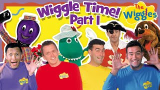 Classic Wiggles: Wiggle Time (Part 1 of 3)