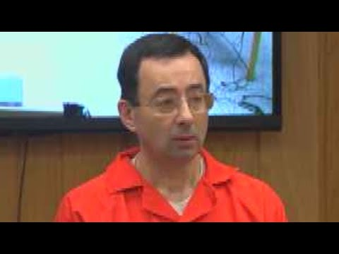 Larry Nassar Is in Prison, But Many Young Athletes Are Still at Risk ...