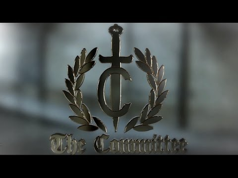 The Committee - Man of Steel