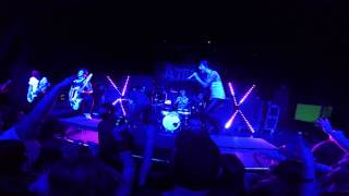 I See Stars - New Demons (live philly tla 2/4/14)