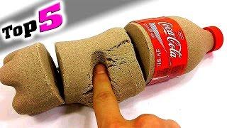 Die WAHRHEIT über Coca-Cola - 5 Mythen 😨