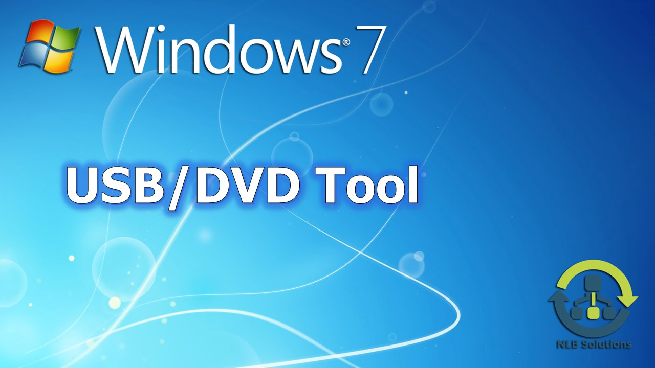 boot windows 7 from usb flash drive