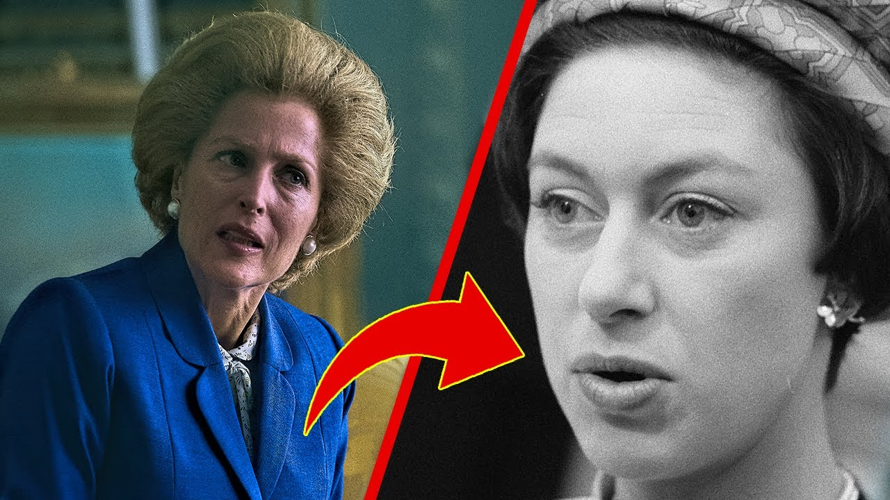 Gillian Anderson On 'X-Files' Future, Playing Margaret Thatcher ...