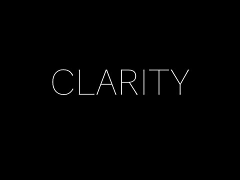 Clarity - Acoustic (Zedd ft. Foxes) || Cover