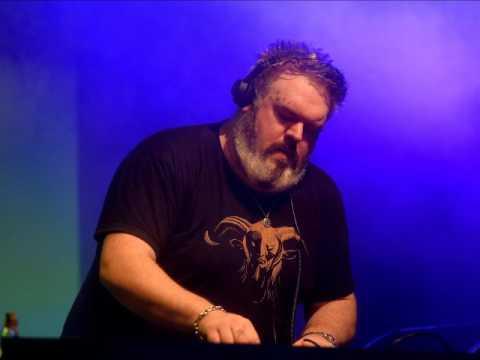Kristian Nairn  DJ Mix  March 2017