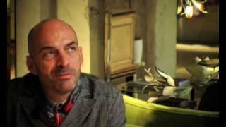 ► ANTONIO MARRAS, Fashion Designer | An Exclusive Interview with yoox.com