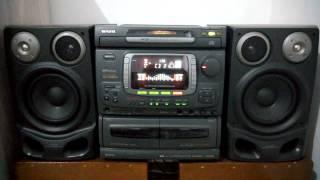 Video Aiwa NSX 999 mkll Com caixas do Aiwa NSX 999 download MP3, 3GP, MP4, WEBM, AVI, FLV Juni 2018