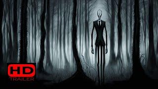 Тайна Слэндермэна. Официальный тизер (Фильм ужасов) / Mystery of Slender man. Teaser-trailer